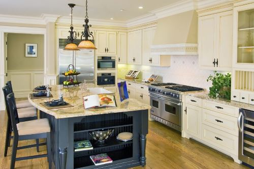 Bathroom / Kitchen Remodeling by Scavello Handyman Services