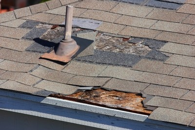 Roof Repair in Perkiomenville Pennsylvania